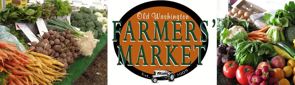 Old Washington Farmers' Market