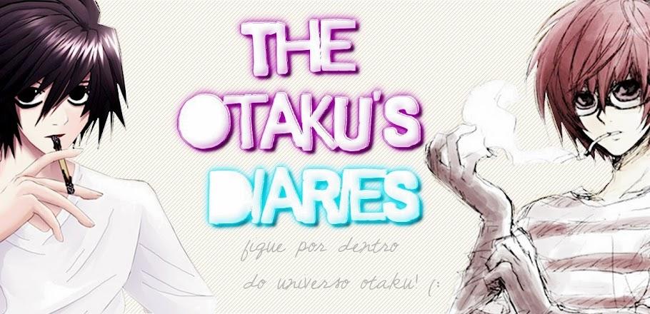 .: The Otaku's Diaries :.