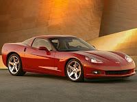 2011 Chevy Corvette