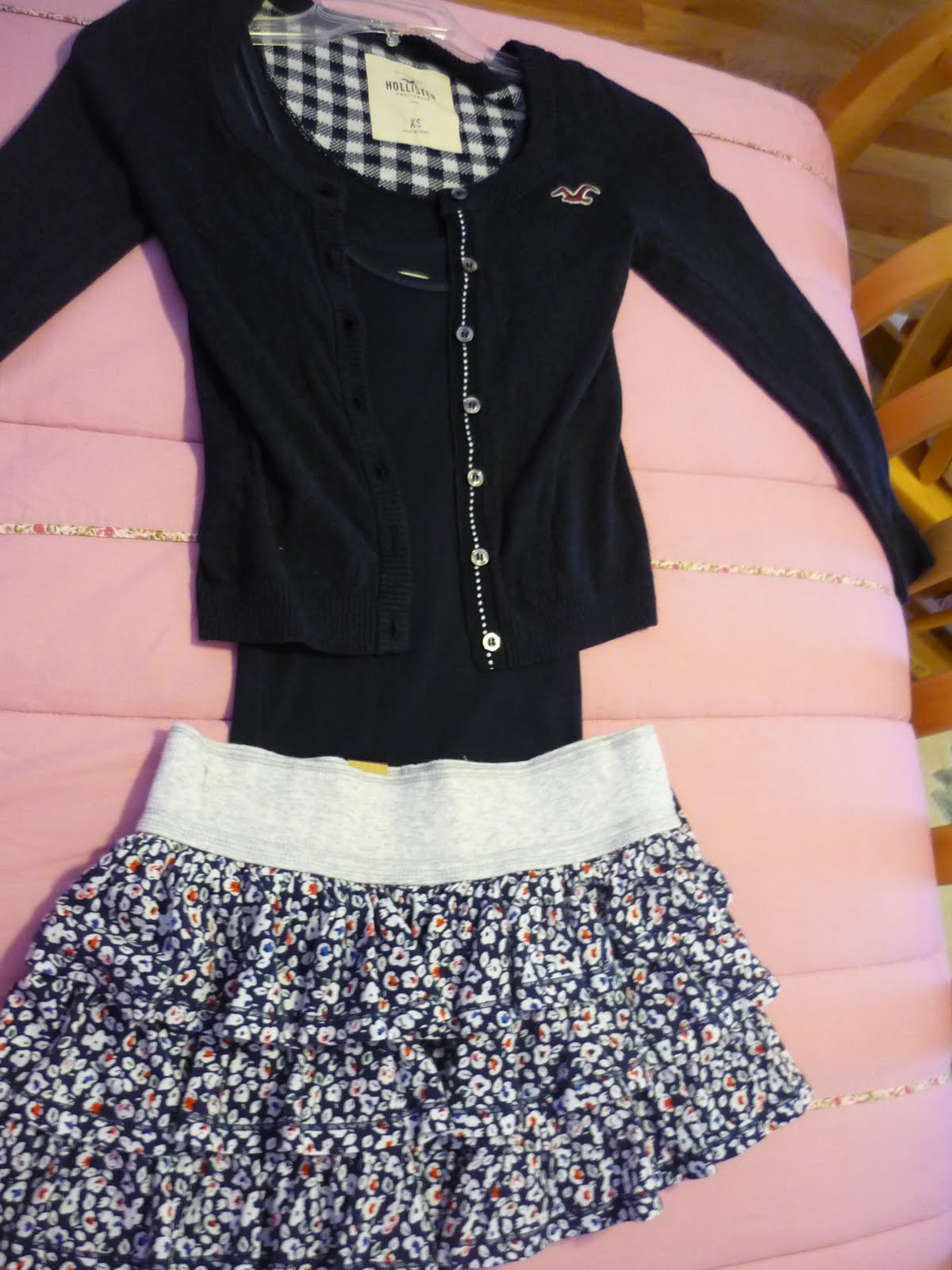 Jkglam back to school outfit ideas first day of school