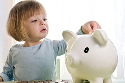 Teach Our Kids About Money Management