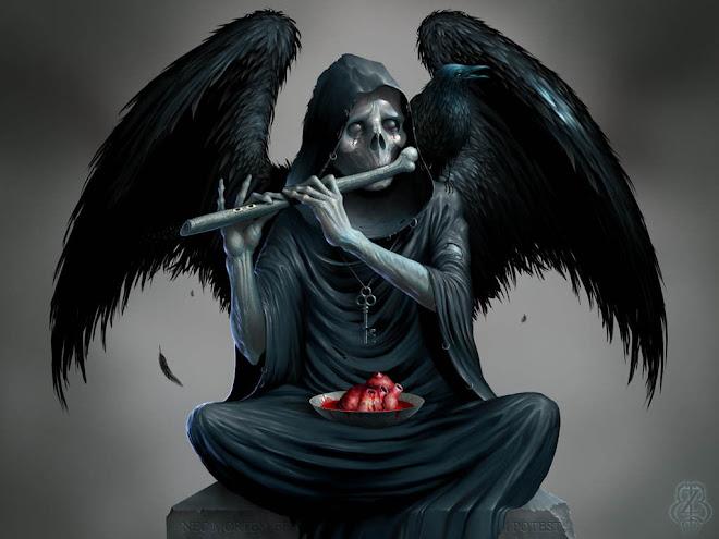 SYMPHONIES OF DEATH