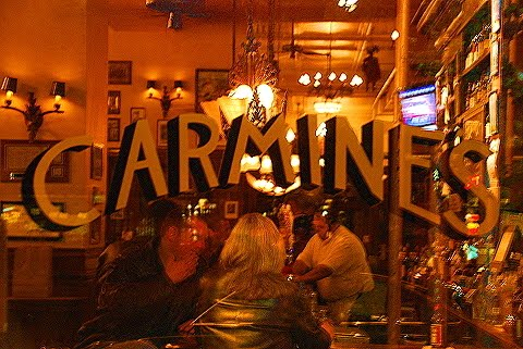 Baltimore Life Legendary NYC Italian Restaurant Carmines Coming To D C