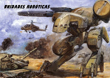 Unidades Robóticas de la Saga
