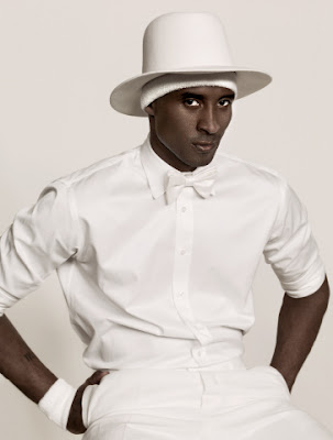Kobe Bryant Pictures from LA Times Photo shoots