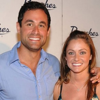 Jason Mesnick's Ex-Wife Madison Wynn Pics
