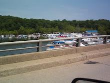 Axtel Marina & Nick's Boat Dock