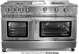 Stainless Steel Appliance Maintenance Tips