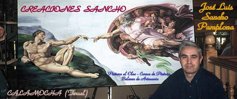CREACIONES SANCHO