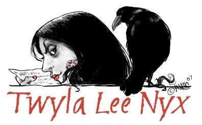 Twyla Lee Nyx
