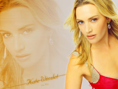 kate winslet fan