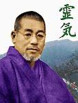 REIKI   -Dr. Usui
