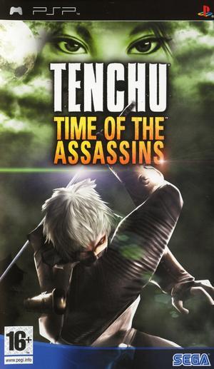 Juego: Tenchu: Time of the Assasins