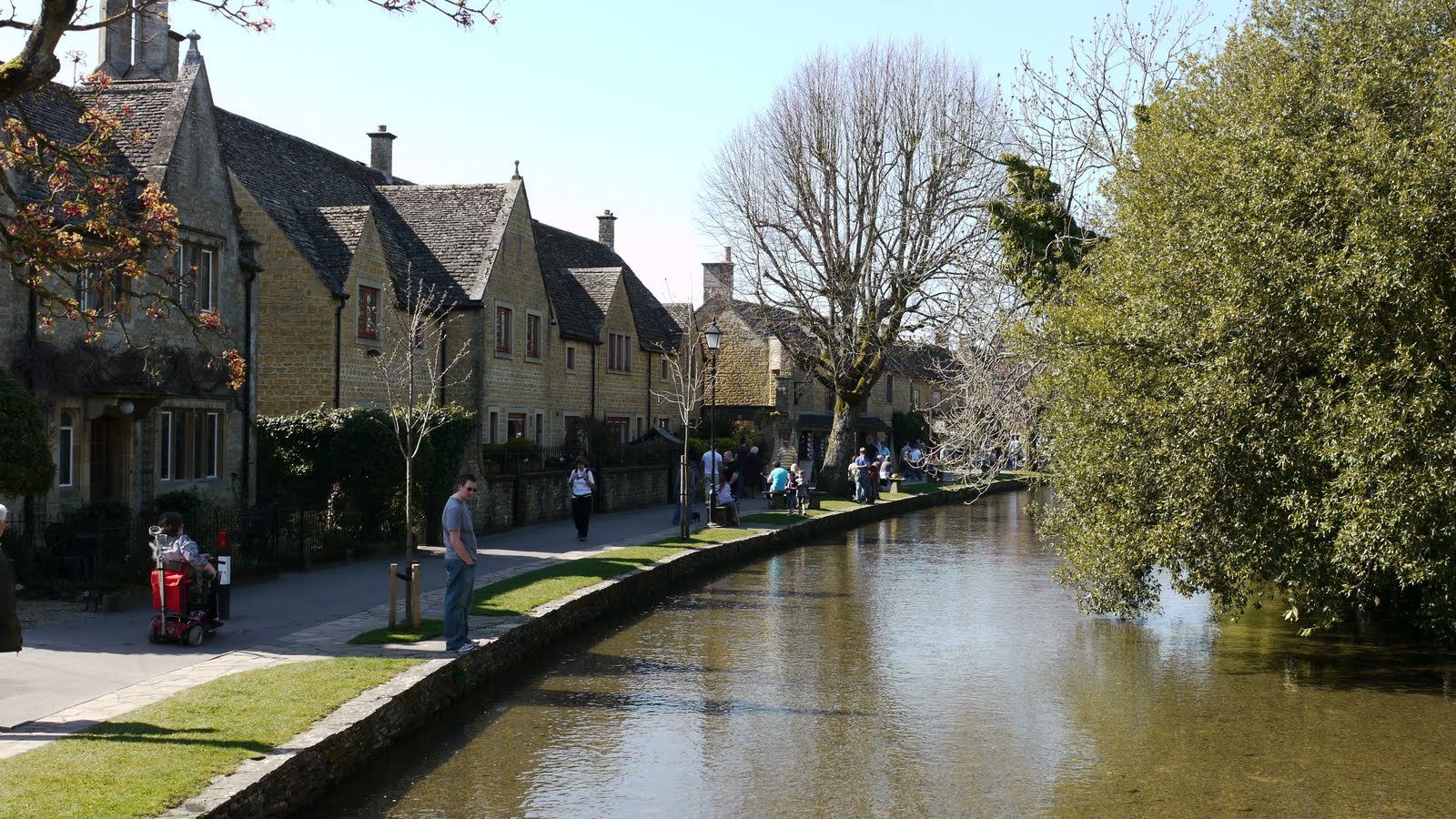 Bourton On The Water Attractions Britain Visitor Blog