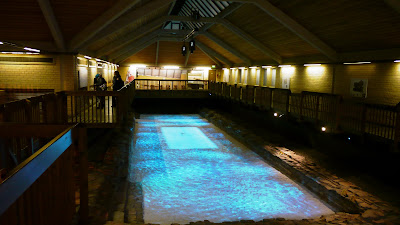 Caerleon Fortress Baths