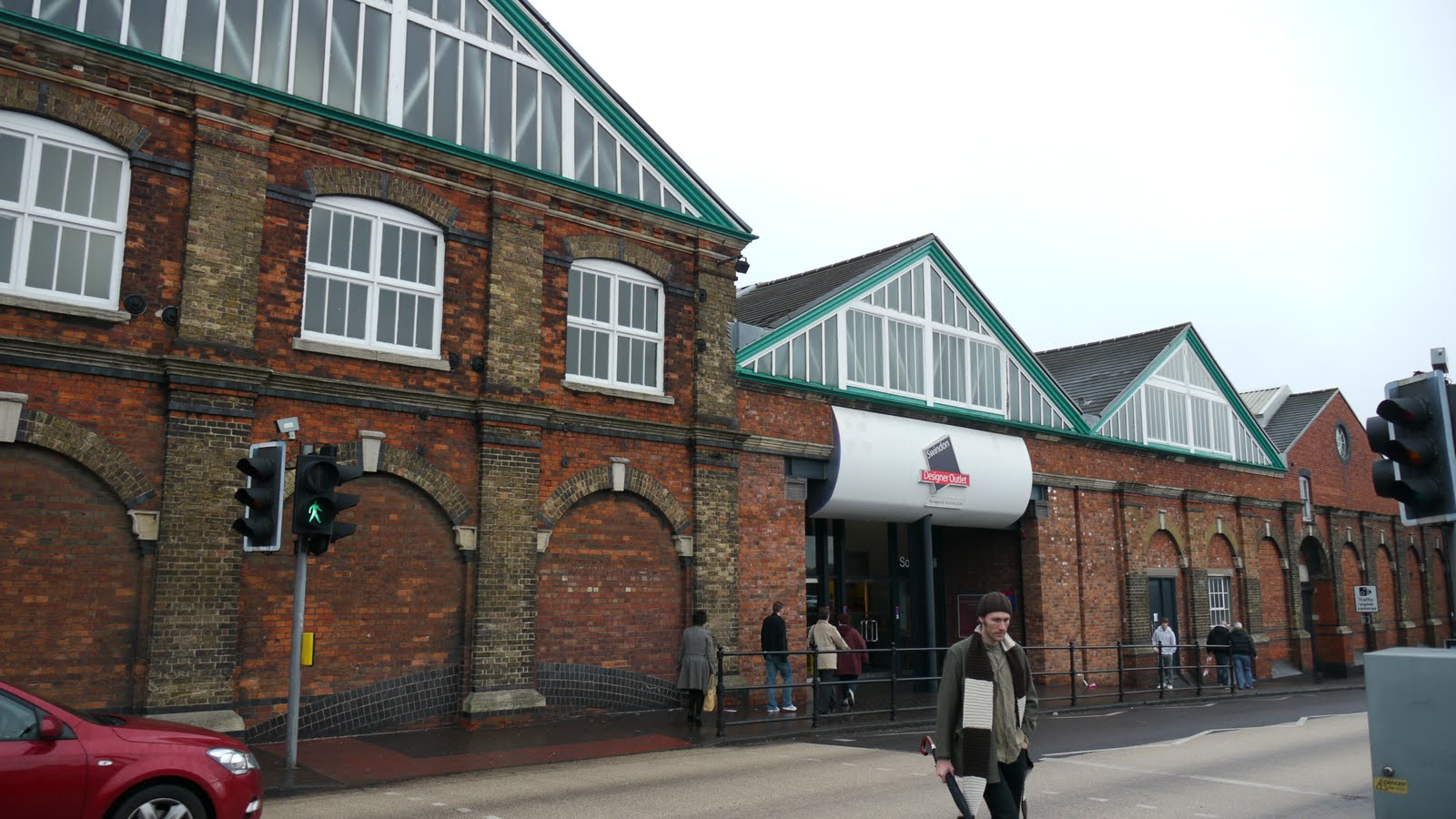 Swindon Designer Outlet Britain Visitor Blog