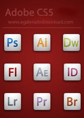 Adobe CS5 Keygen Todas Chaves