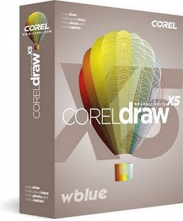 Download Corel Draw 15