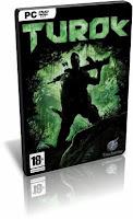 Turok PC Game