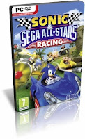 Sonic and Sega Allstars Racing PC Game