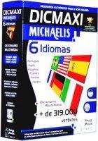 Dicionário Michaelis 6 Idiomas