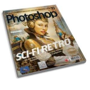 Revista Photoshop Creative Brasil Setembro 2009