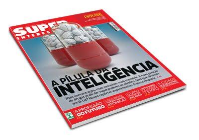 Revista Super Interessante Novembro 2009