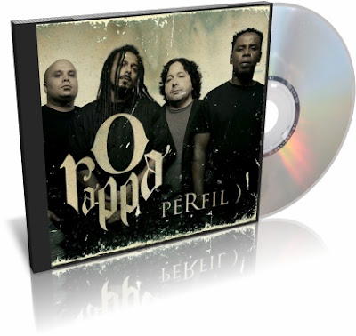 CD O Rappa Perfil