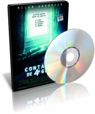 Filme Contatos de Quarto Grau