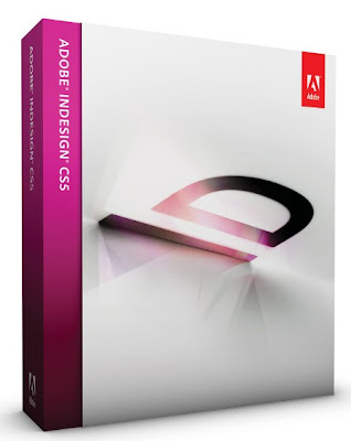 Download Adobe InDesign CS5