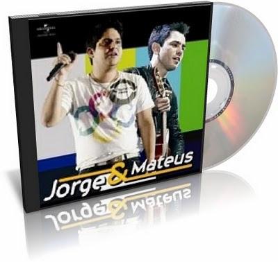 CD Jorge e Mateus Aí Já Era