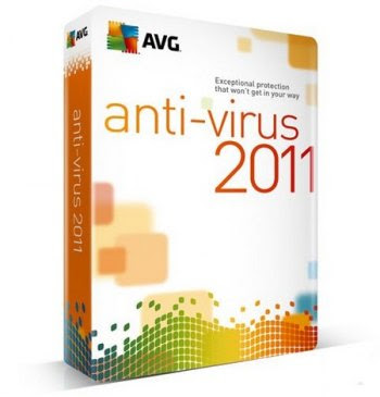 AVG Anti Virus 2011