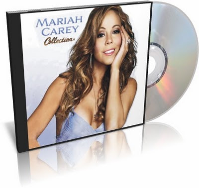 Download CD Mariah Carey   Collection 2010