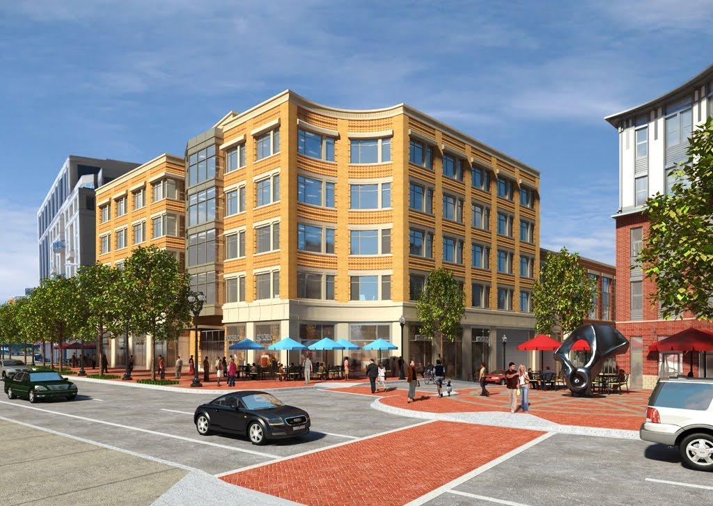Dcmud the urban real estate digest of washington dc for 1776 i street nw 9th floor washington dc 20006