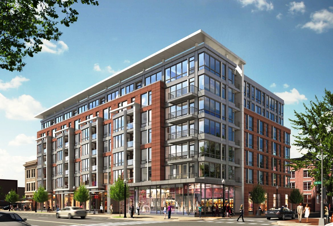 DCmud The Urban Real Estate Digest of Washington DC Today in