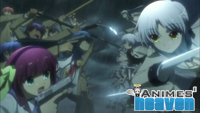 Angel Beats 05