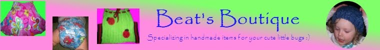 Beat's Boutique