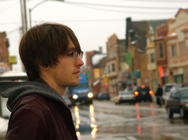 h w street