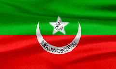 پرچم زيباي بلوچستان