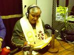 Nuestro Parroco en la Radio