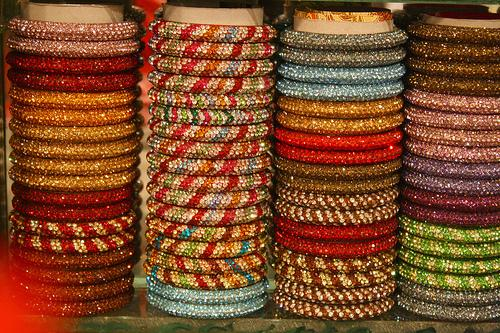 Glass Bangles Wholesale