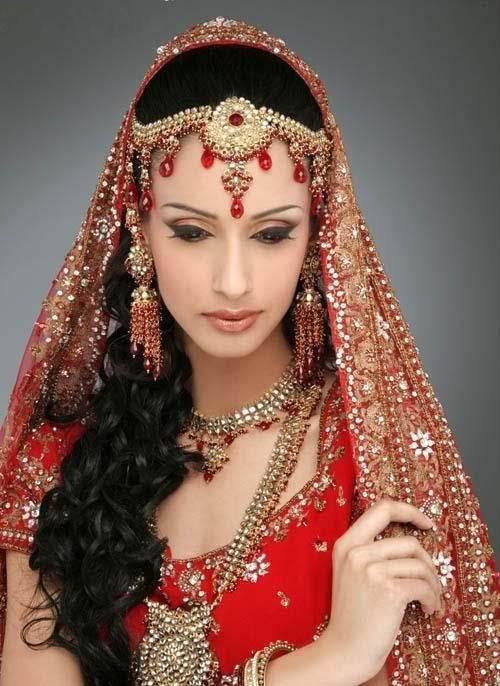 indian makeup. indian makeup tips.