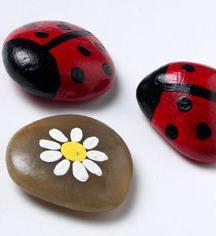 Divertidas piedras (2)