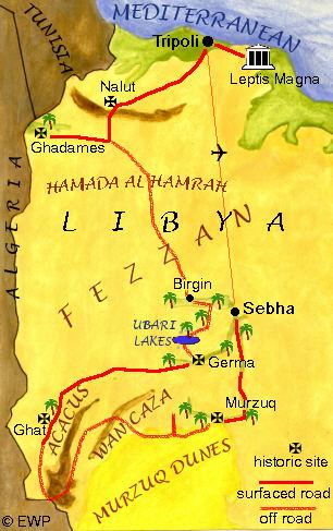 [Libya]