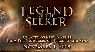 Watch Legend Of The Seeker Season 2 Episode 4