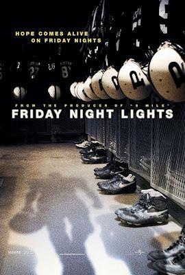 Friday Night Lights Season 4 Episode 7 online