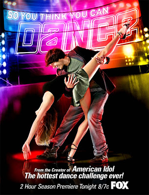 So You Think You Can Dance Season 6 Episode 24 online