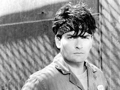 Charlie Sheen Arrested