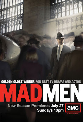 Watch Mad Men Season 4 Episode 1