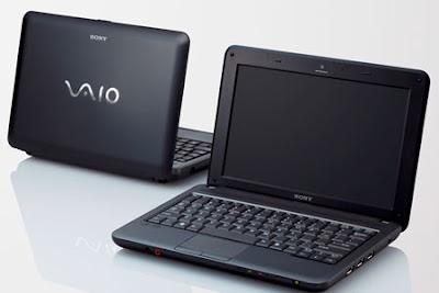 Sony Vaio M126 Netbook Reviews
